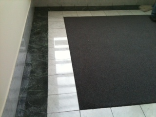 Tiles Grout Cleaning Strip Seal Melbourne